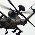 写真: AH-64D