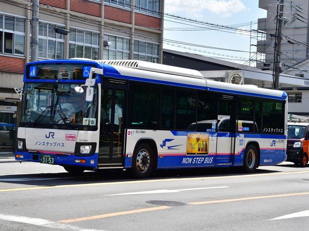 西日本JRバス