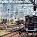 2017_0610_151939 同時到着 神戸線先行