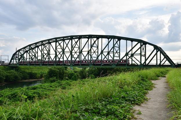 2017_0909_160422 澱川橋梁