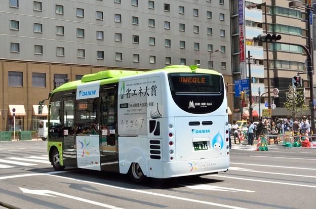 2013_0518_125541  日野ポンチョ・大阪市バス UMEGLE