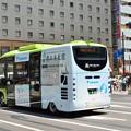 Photos: 2013_0518_125541  日野ポンチョ・大阪市バス UMEGLE