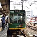 Photos: 2017_0924_140444 帷子の辻3番線