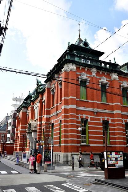 2018_0121_134501 旧日本銀行京都支店
