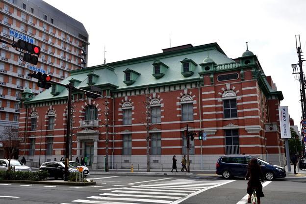 2018_0121_135053 みずほ銀行京都中央支店          (旧第一銀行京都支店)