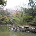 写真: 三四郎池