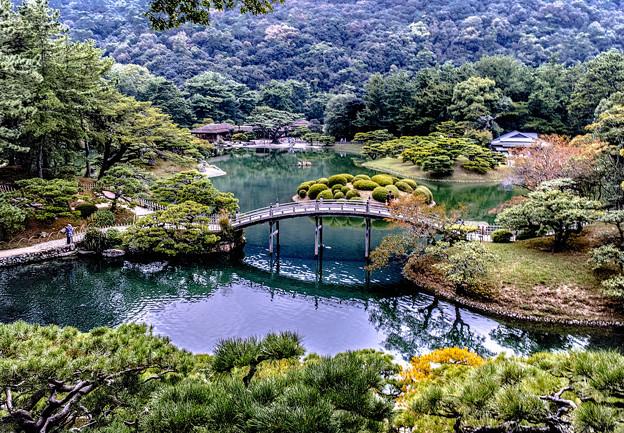 栗林公園(高松市)