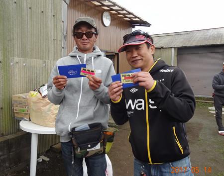 """2017 """"Zカップ・後半戦"""
