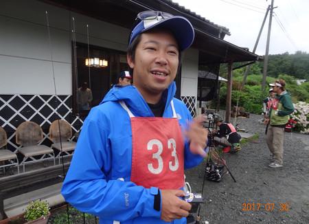 2017 ドットコム中ノ沢戦