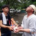 Photos: チーム頂鱒 第3回イタダキング選手権大会 -頂王- with BCA と愉快な釣りキチ達