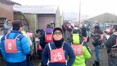 座間養魚場ドットコムに参戦… 健闘^^