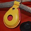 写真: オーダーメイド ハーレー用セキュリティーケース keyfob用ケース