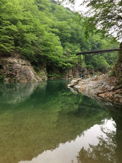 龍王峡 2