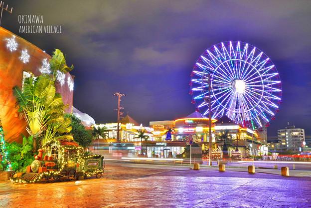 美國村 in Okinawa