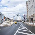 写真: 青森県観光物産館アスパム