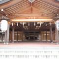 Photos: IMG_8361 富山県護国神社の 夏越の大祓 (3)