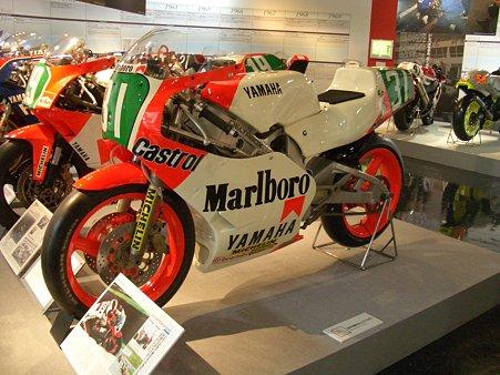 ヤマハモーターサイクルレーシングヒストリー09 005