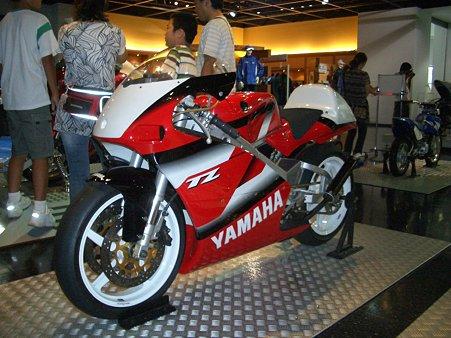 ヤマハモーターサイクルレーシングヒストリー09 154