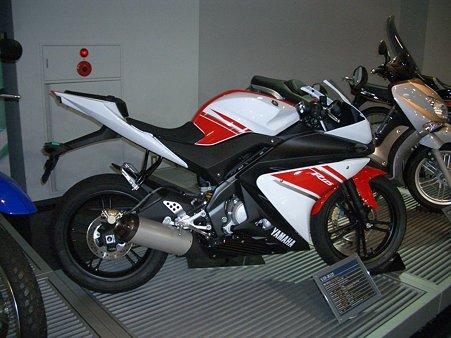 ヤマハモーターサイクルレーシングヒストリー09 151