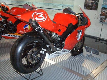 ヤマハモーターサイクルレーシングヒストリー09 128