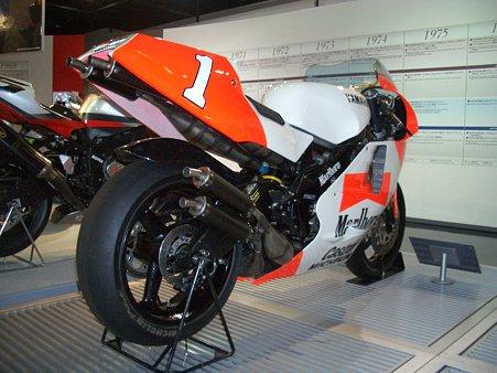 ヤマハモーターサイクルレーシングヒストリー09 102