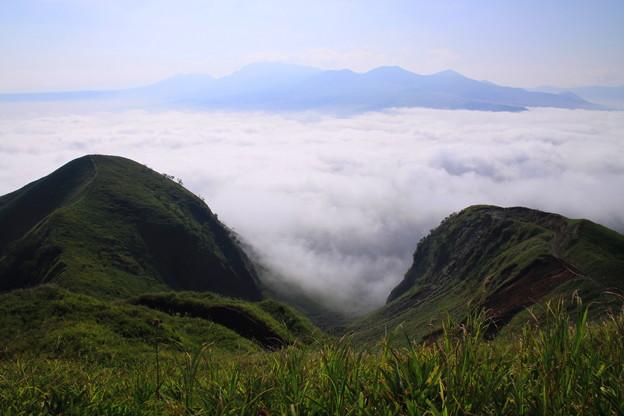 ☆邂逅・・・阿蘇の大雲海