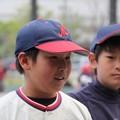 2017年4月29日(日)B・練習試合(対オール江東女子)