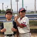2017年7月2日(日)A・深川春季大会(対深川ジャイアンツ)