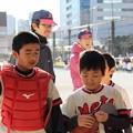 2017年12月17日(日)B・練習試合(対日本橋ファイターズ)
