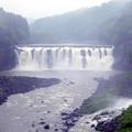 沈堕の滝1(大分県豊後大野市)