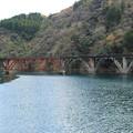 第3五ヶ瀬川橋梁1
