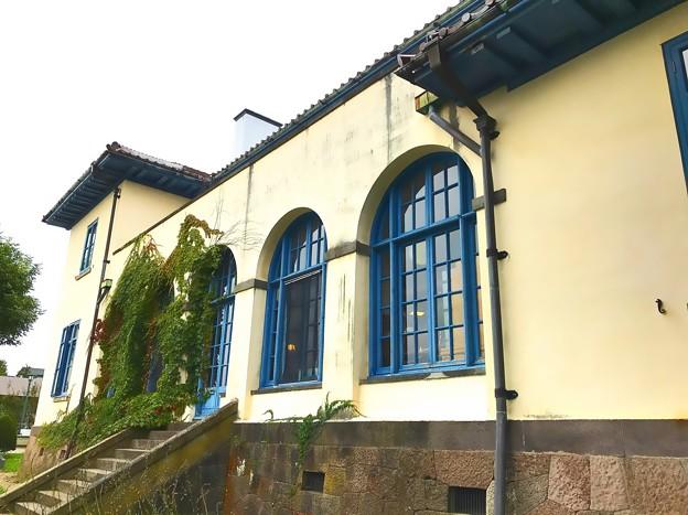 旧英国領事館