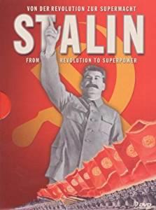斯大林:从革命到集权(Stalin: Von der Revolution zur Supermacht)1992[四集全/MKV/3.77G/德语内嵌中字]