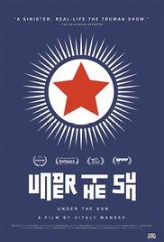 纪录片《太阳之下/幸福北韩》(V paprscích slunce)2015.内嵌中英双字