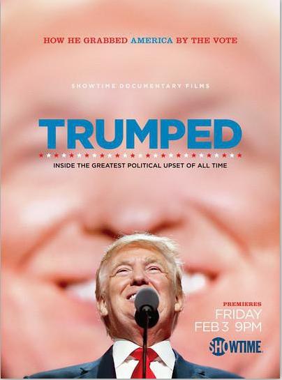 特朗普:如何成为美国最招黑的政治家.2017.720p.HDTV
