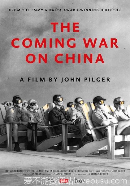 即将到来的对华战争 The.Coming.War.on.China