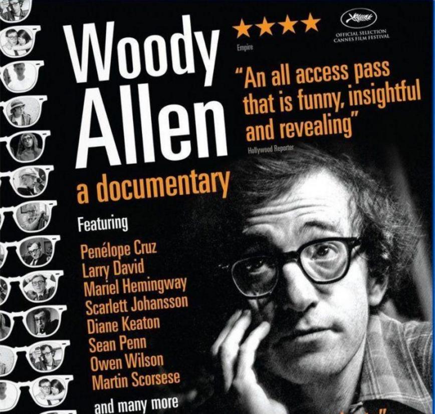伍迪艾伦:一部纪录片 Woody.Allen.A.Documentry.2012.720p