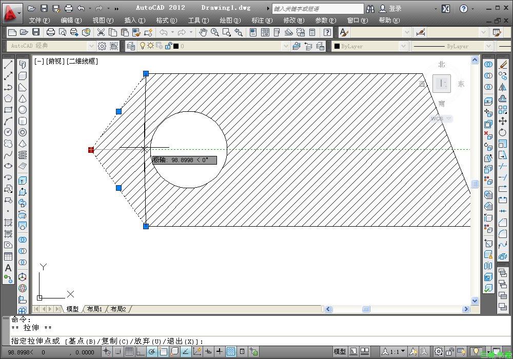 AutoCAD2012-经典实例教程15章