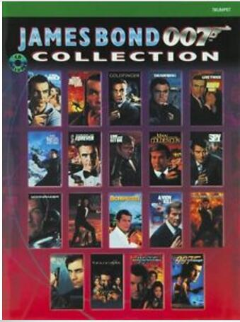 007电影原声专辑.James.Bond.Collection.43CD