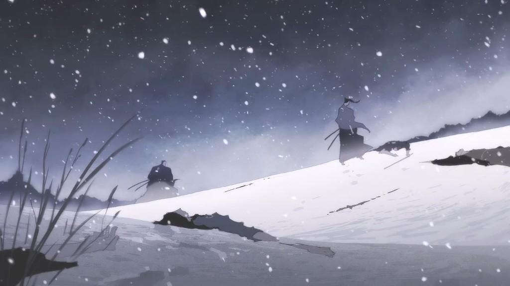 众道 SHUDō (2015年 法国短片)1080P