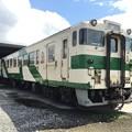 Photos: キハ40 1002 那珂川清流鉄道保存会