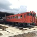 写真: キハ40 1005 那珂川清流鉄道保存会
