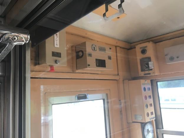 箱根登山鉄道モハ2形110号 ポッポの丘
