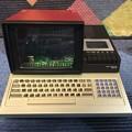 Photos: パソコンミニ MZ-80C