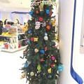 クリスマスツリー ポケモンセンタートウキョーベイ