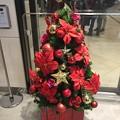 クリスマスツリー ペリエ千葉