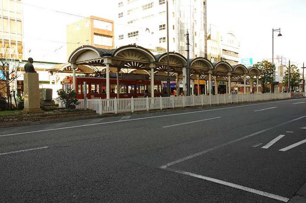 s5148_松山市駅_愛媛県松山市_伊予鉄市内線