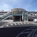 Photos: r3959_小山駅東口_栃木県小山市_JR東