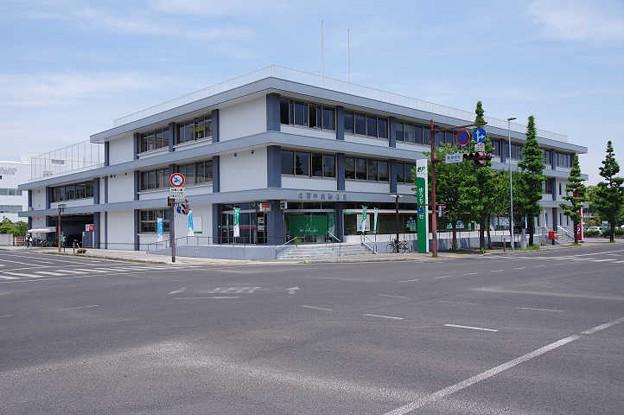 s1568_佐賀中央郵便局_佐賀県佐賀市