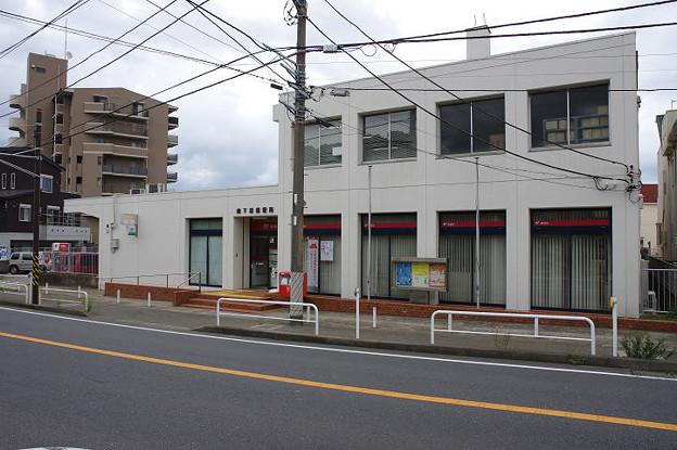 s7224_南下浦郵便局_神奈川県三浦市